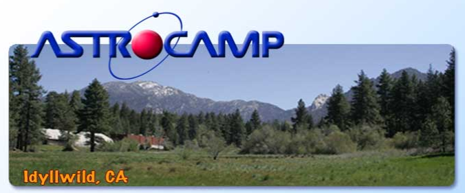 AstroCamp-H